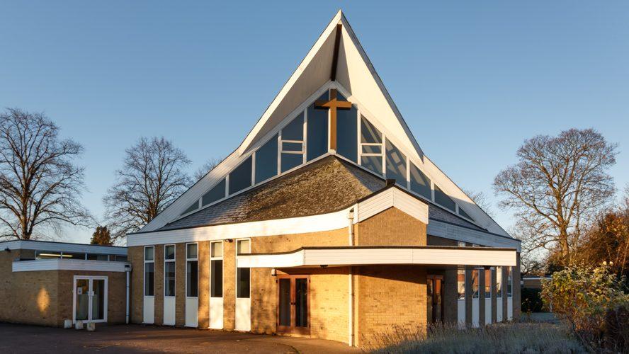 Photo of Biggleswade Baptist Church